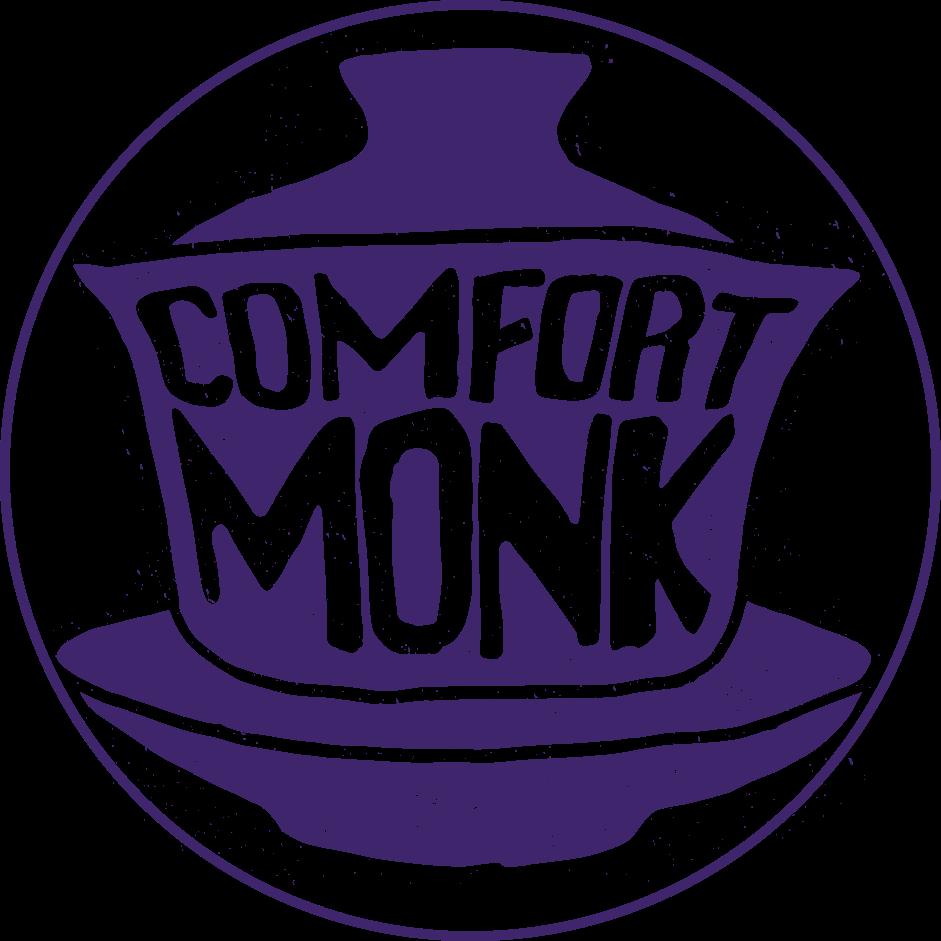 comfort monk